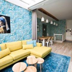 Cityden Museum Square Hotel Apartments комната для гостей