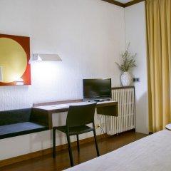 Отель America Испания, Игуалада - отзывы, цены и фото номеров - забронировать отель America онлайн удобства в номере фото 2