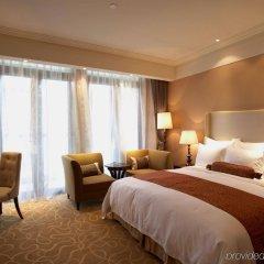 Отель Shanghai Fenyang Garden Boutique Hotel Китай, Шанхай - отзывы, цены и фото номеров - забронировать отель Shanghai Fenyang Garden Boutique Hotel онлайн комната для гостей