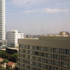Апартаменты Crescat Apartments Colombo балкон фото 2