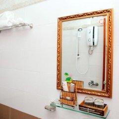 Golden Palm Hotel ванная фото 2