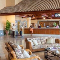 Costa Adeje Gran Hotel интерьер отеля