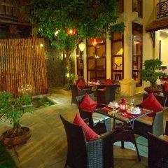 Lotus Hoi An Boutique Hotel & Spa Хойан фото 5