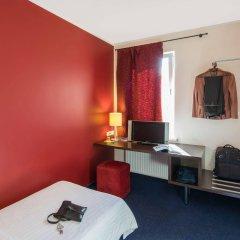 Отель Dodo Рига комната для гостей фото 7
