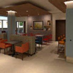 Отель Holiday Inn Express & Suites Indianapolis NE - Noblesville питание фото 3