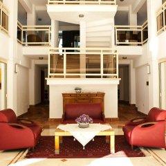 Отель Villa Adora Beach интерьер отеля