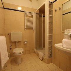Hotel Principe Eugenio ванная