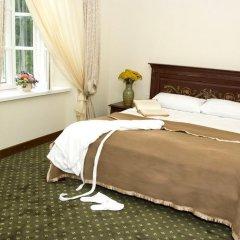 Отель Bistrampolis Manor Литва, Паневежис - отзывы, цены и фото номеров - забронировать отель Bistrampolis Manor онлайн комната для гостей фото 3