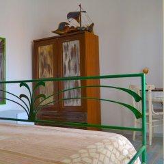 Отель B&B Ballarattik Италия, Палермо - отзывы, цены и фото номеров - забронировать отель B&B Ballarattik онлайн фото 2