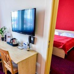 City Hotel Brno Брно удобства в номере