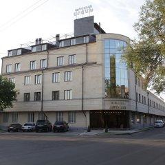Отель Арцах