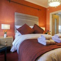 Отель The Cavalaire комната для гостей фото 3