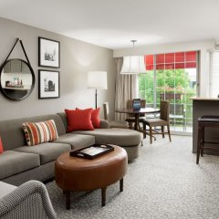 Le Parc Suite Hotel комната для гостей фото 5
