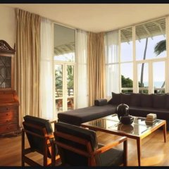 Отель Heritance Ahungalla Шри-Ланка, Ахунгалла - 1 отзыв об отеле, цены и фото номеров - забронировать отель Heritance Ahungalla онлайн комната для гостей фото 5