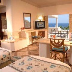 Отель Albatros Citadel Resort комната для гостей фото 2