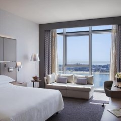 Отель Pearl Rotana Capital Centre комната для гостей фото 5