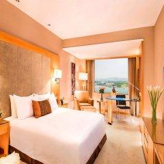 Отель Lakeside Hotel Xiamen Airline Китай, Сямынь - отзывы, цены и фото номеров - забронировать отель Lakeside Hotel Xiamen Airline онлайн комната для гостей фото 2