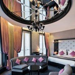 Отель Maison Albar Hotels - Le Diamond Париж комната для гостей фото 14
