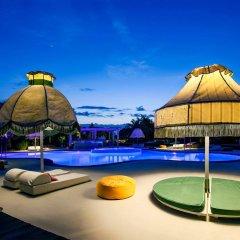 Отель Ekies All Senses Resort бассейн фото 2