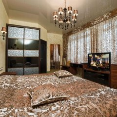 Бутик-отель Бестужевъ 3* Стандартный номер двуспальная кровать фото 12