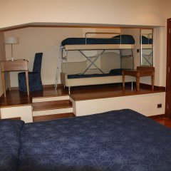 Отель Iris Генуя удобства в номере
