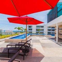 Отель Laguna Bay 2 By Pattaya Sunny Rental Паттайя бассейн фото 3