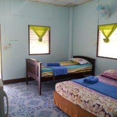 Отель Phusala Resort Ланта комната для гостей