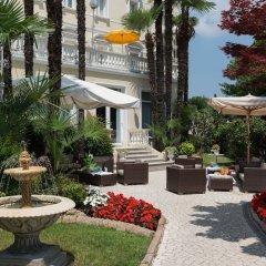 Отель Terme Roma Италия, Абано-Терме - 2 отзыва об отеле, цены и фото номеров - забронировать отель Terme Roma онлайн фото 6