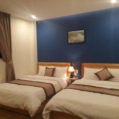 7S Hotel Ho Gia Dalat Далат комната для гостей фото 5