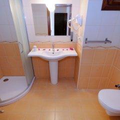 Fora Apart Hotel ванная