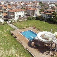 Sunlight Garden Hotel Турция, Сиде - отзывы, цены и фото номеров - забронировать отель Sunlight Garden Hotel - All Inclusive онлайн фото 11