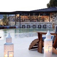 Alacati Port Ladera Hotel - Adults Only Чешме с домашними животными