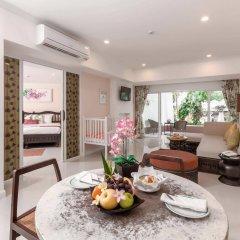 Отель Thavorn Palm Beach Resort Phuket Таиланд, Пхукет - 10 отзывов об отеле, цены и фото номеров - забронировать отель Thavorn Palm Beach Resort Phuket онлайн в номере