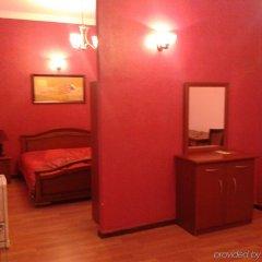 Отель Капитал комната для гостей