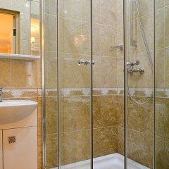 Гостиница Гравор ванная