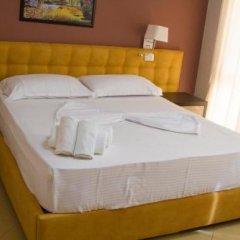 Отель Perandor Beach Дуррес комната для гостей фото 5