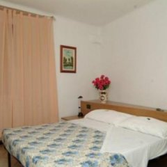 Отель Acquario Италия, Генуя - 2 отзыва об отеле, цены и фото номеров - забронировать отель Acquario онлайн комната для гостей