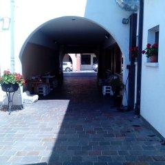 Отель Speranza Италия, Кастельфранко - отзывы, цены и фото номеров - забронировать отель Speranza онлайн парковка