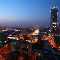 Отель Высоцкий Екатеринбург фото 3
