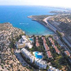 Altinorfoz Hotel Турция, Силифке - отзывы, цены и фото номеров - забронировать отель Altinorfoz Hotel онлайн пляж