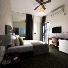 Jerusalem Inn Израиль, Иерусалим - 6 отзывов об отеле, цены и фото номеров - забронировать отель Jerusalem Inn онлайн комната для гостей фото 5