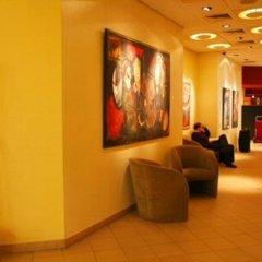 Hotel Bel Air интерьер отеля фото 2