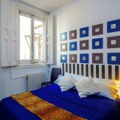 Отель Gran Via Suites The Palmer House Испания, Мадрид - отзывы, цены и фото номеров - забронировать отель Gran Via Suites The Palmer House онлайн комната для гостей фото 3