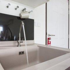 Отель Nida Rooms Sathorn 106 Subway Бангкок ванная