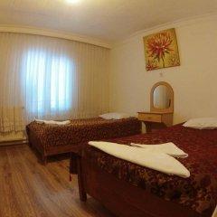 Happydocia Hotel & Pension Турция, Гёреме - 1 отзыв об отеле, цены и фото номеров - забронировать отель Happydocia Hotel & Pension онлайн комната для гостей фото 2