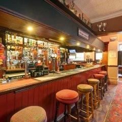 PubLove @ The Steam Engine - Hostel гостиничный бар