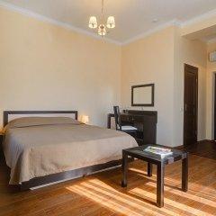 Гостиница Колизей комната для гостей фото 6
