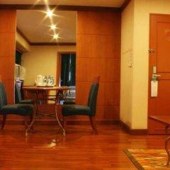 Отель Baiyoke Suite Hotel Таиланд, Бангкок - 3 отзыва об отеле, цены и фото номеров - забронировать отель Baiyoke Suite Hotel онлайн удобства в номере