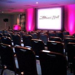 Отель Best Western Burn Hall Hotel Великобритания, Йорк - отзывы, цены и фото номеров - забронировать отель Best Western Burn Hall Hotel онлайн фото 20
