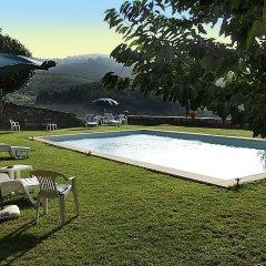 Отель Casa de Vilarinho de S. Romao бассейн фото 3